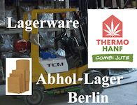 Thermo-Hanf Combi-Jute ABW-Lager Abholpreise