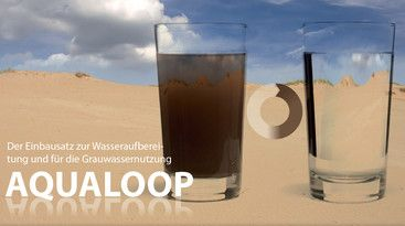 Aqualoop-Systeme